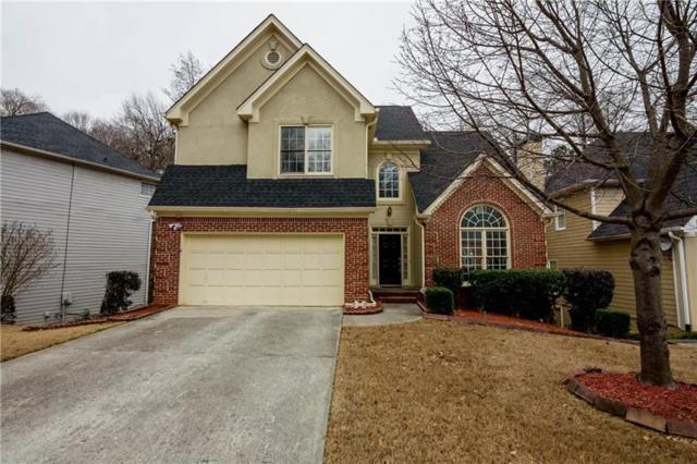 5559 Wynhall Drive, Peachtree Corners, GA 30071 (MLS #5964062) :: Buy Sell Live Atlanta