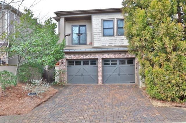 145 Batten Board Way, Woodstock, GA 30189 (MLS #5964178) :: Path & Post Real Estate