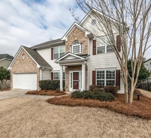 202 Sawtooth Court, Canton, GA 30114 (MLS #5964501) :: Path & Post Real Estate