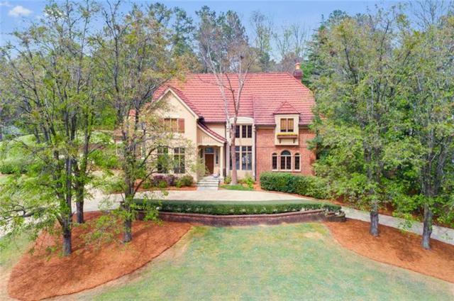 3869 Brandy Station Court, Atlanta, GA 30339 (MLS #5964511) :: Carr Real Estate Experts
