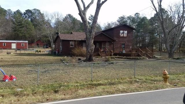 1643 Mill Creek Road, Rocky Face, GA 30740 (MLS #5964668) :: Carr Real Estate Experts