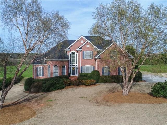 1355 Ivy Plantation Drive, Monroe, GA 30656 (MLS #5964688) :: Carr Real Estate Experts