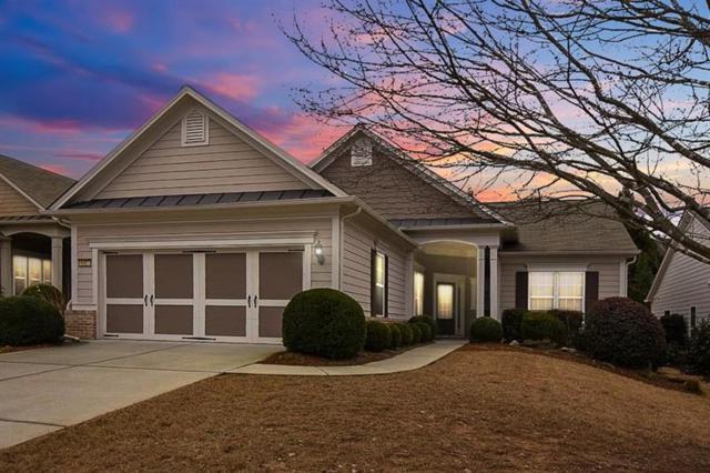 6017 Falling Water Lane, Hoschton, GA 30548 (MLS #5964786) :: North Atlanta Home Team