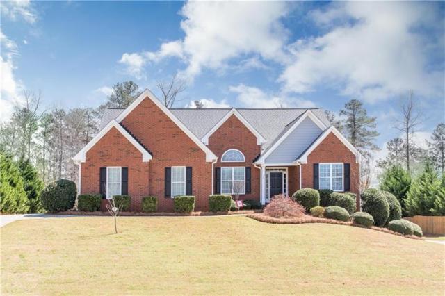 341 Prestwick Drive, Hoschton, GA 30548 (MLS #5965006) :: Carr Real Estate Experts