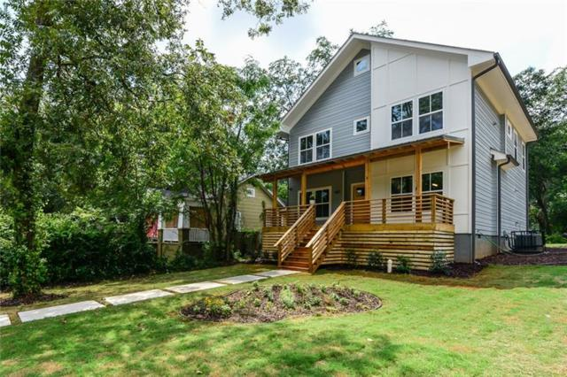 969 Moreland Avenue SE, Atlanta, GA 30316 (MLS #5965017) :: Carr Real Estate Experts