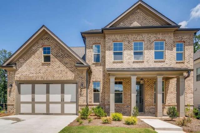 11380 Crestview Terrace, Johns Creek, GA 30024 (MLS #5965230) :: North Atlanta Home Team
