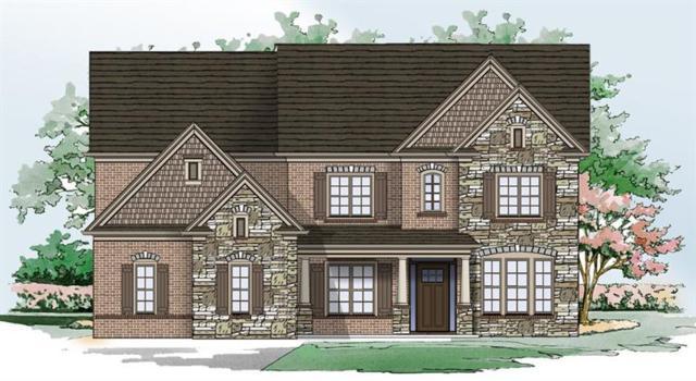 6730 Trailside Drive, Flowery Branch, GA 30542 (MLS #5965253) :: North Atlanta Home Team
