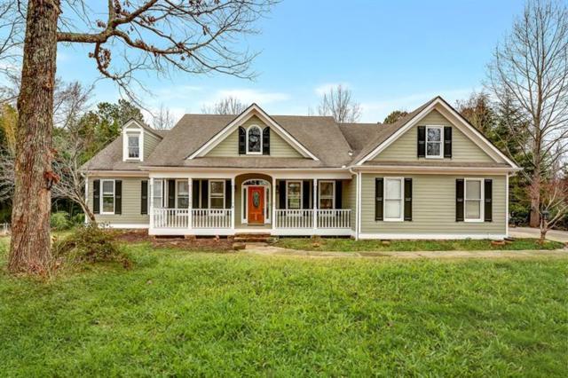334 Oak Hill Lane, Canton, GA 30115 (MLS #5965283) :: North Atlanta Home Team
