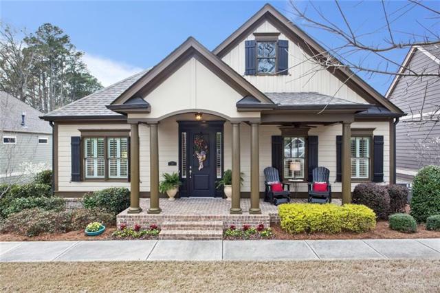 117 Rope Mill Road, Woodstock, GA 30188 (MLS #5965326) :: Carr Real Estate Experts