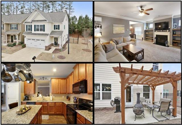 800 Whisperwood Trail, Acworth, GA 30102 (MLS #5965548) :: North Atlanta Home Team