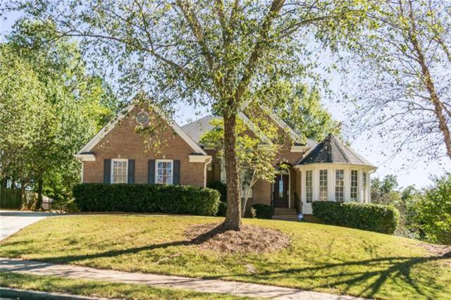 3510 Brandywine Road NW, Kennesaw, GA 30144 (MLS #5965592) :: Carr Real Estate Experts