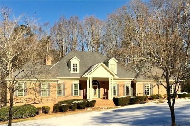 5074 Old Mountain Trail, Powder Springs, GA 30127 (MLS #5965629) :: Carr Real Estate Experts