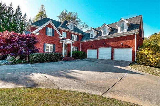 580 Boulder Way, Roswell, GA 30075 (MLS #5965749) :: The Bolt Group
