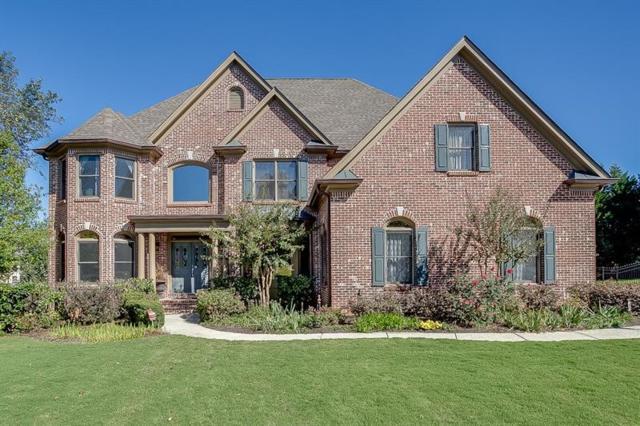 2462 Floral Valley Drive, Dacula, GA 30019 (MLS #5965815) :: North Atlanta Home Team