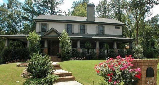 1455 Cheshire Way NE, Brookhaven, GA 30319 (MLS #5965857) :: North Atlanta Home Team
