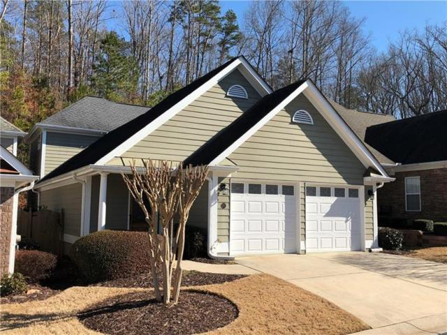 247 Villa Creek Parkway, Canton, GA 30114 (MLS #5965945) :: The Justin Landis Group
