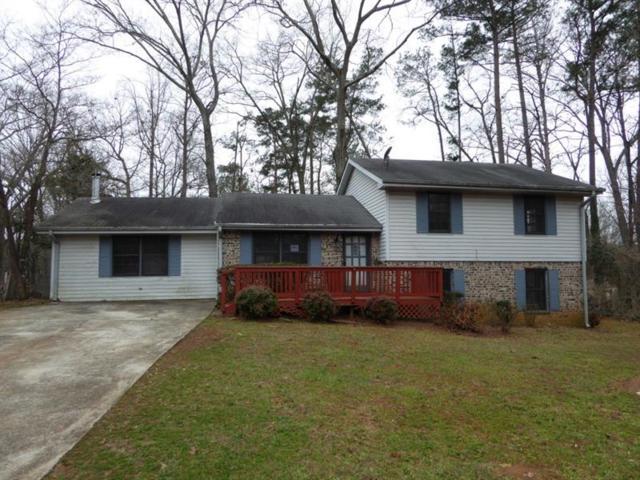 203 Tolan Court, Lawrenceville, GA 30044 (MLS #5965960) :: North Atlanta Home Team