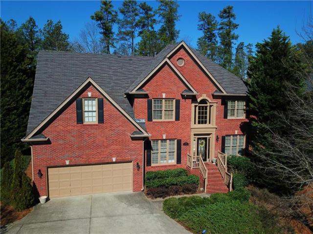 12495 Magnolia Circle, Johns Creek, GA 30005 (MLS #5966032) :: North Atlanta Home Team