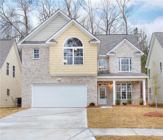 2725 Bench Circle, Ellenwood, GA 30294 (MLS #5966065) :: Carr Real Estate Experts