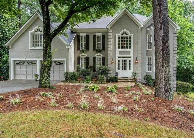 753 Terrell Crossing SE, Marietta, GA 30067 (MLS #5966141) :: RE/MAX Paramount Properties