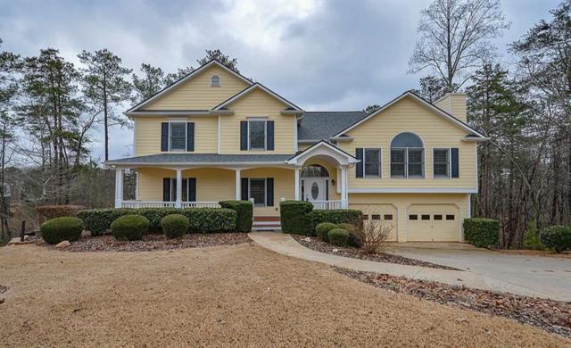 926 Whistler Lane, Canton, GA 30114 (MLS #5966219) :: Path & Post Real Estate