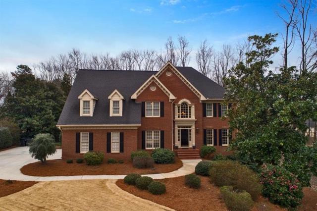 2615 Ginger Drive, Buford, GA 30519 (MLS #5966226) :: Carr Real Estate Experts