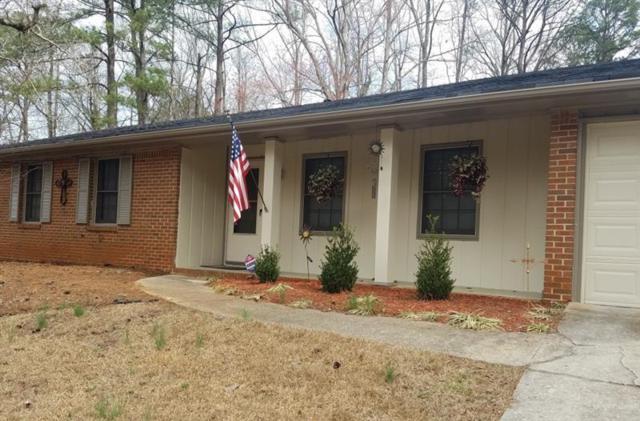 80 Victoria Drive, Ellenwood, GA 30294 (MLS #5966240) :: Carr Real Estate Experts