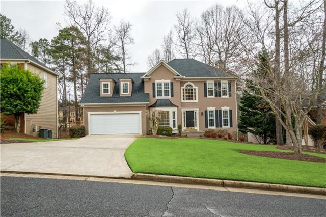 540 Ashleaf Place, Alpharetta, GA 30005 (MLS #5966423) :: North Atlanta Home Team
