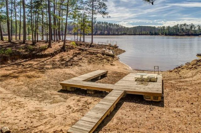 451 Wilderness Camp Road SE, White, GA 30184 (MLS #5966534) :: Carr Real Estate Experts