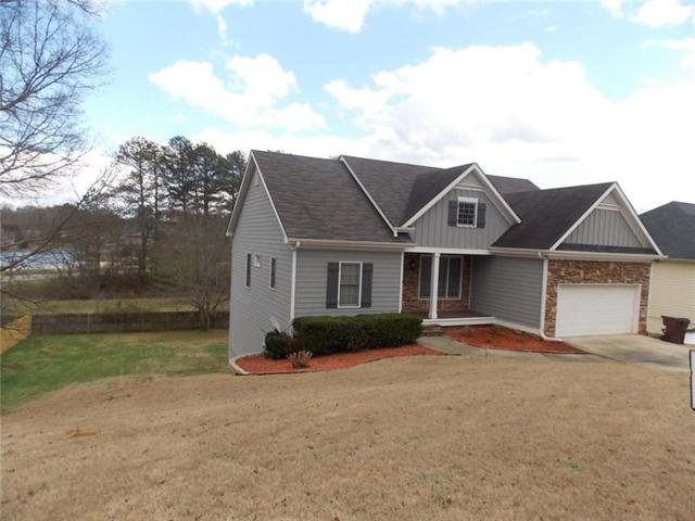 8 Carrington Drive, Cartersville, GA 30120 (MLS #5966560) :: Main Street Realtors