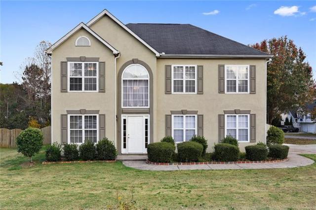 3120 Perch Drive SW, Marietta, GA 30008 (MLS #5966569) :: North Atlanta Home Team
