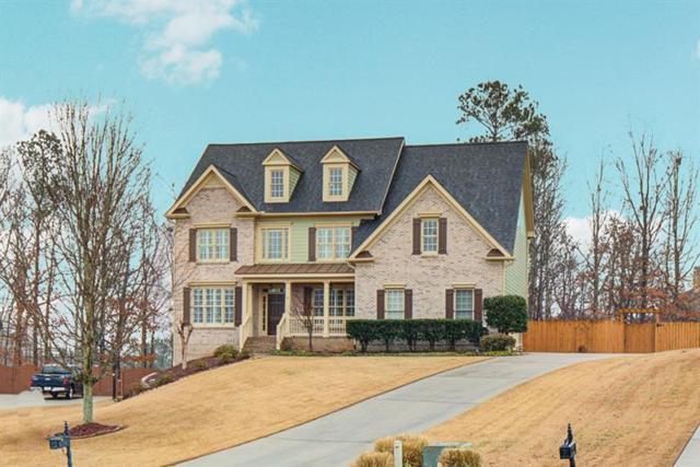 4940 Magnolia Creek Drive, Cumming, GA 30028 (MLS #5966590) :: Carr Real Estate Experts