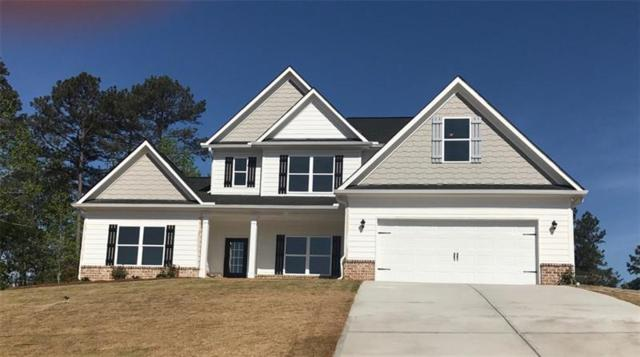 1235 Windstone Drive, Winder, GA 30680 (MLS #5966850) :: The Bolt Group
