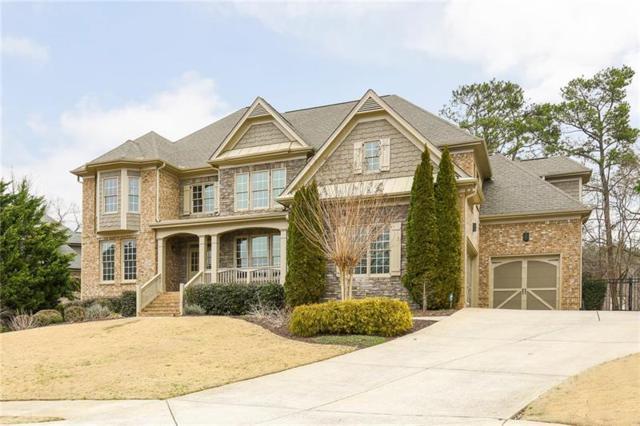 2545 Naz Court, Marietta, GA 30066 (MLS #5966933) :: North Atlanta Home Team
