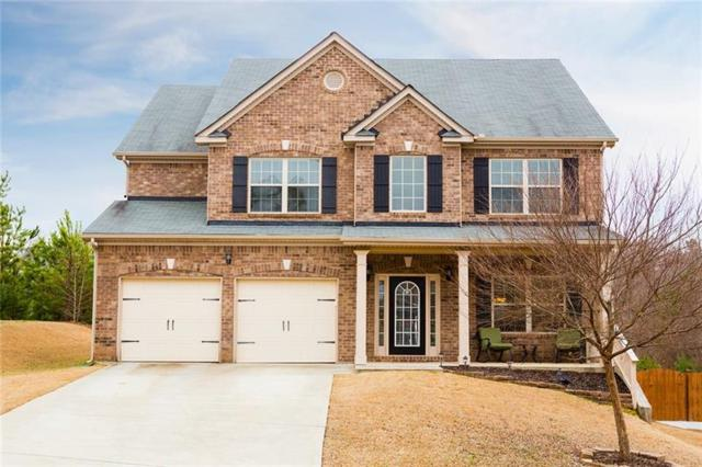 939 Sublime Trail, Canton, GA 30114 (MLS #5966960) :: The North Georgia Group