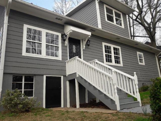 1280 Arkwright Place SE, Atlanta, GA 30317 (MLS #5966961) :: North Atlanta Home Team
