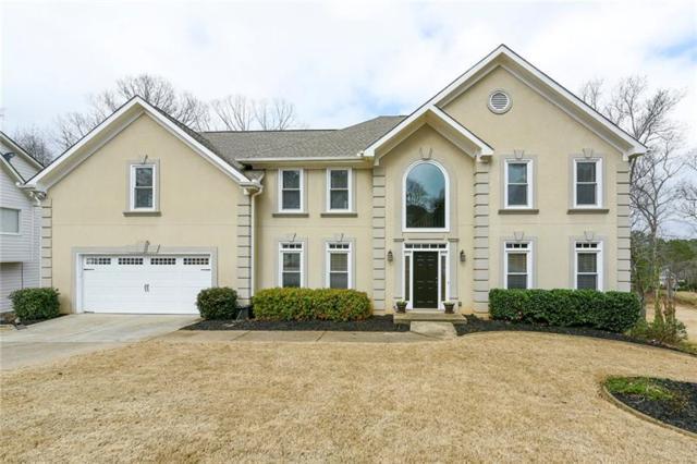 2609 Gladstone Terrace, Woodstock, GA 30189 (MLS #5967291) :: Carr Real Estate Experts