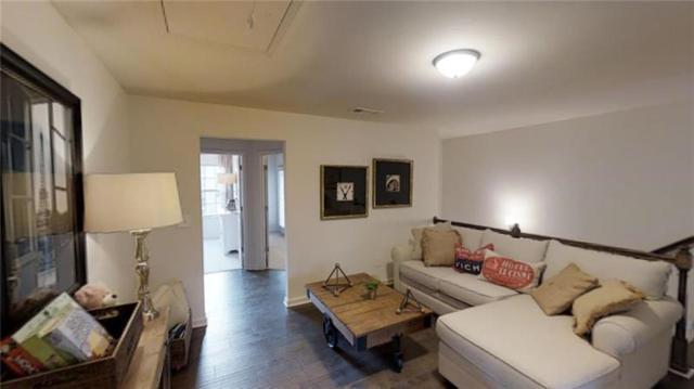 7636 Bucknell Terrace #124, Fairburn, GA 30213 (MLS #5967410) :: RE/MAX Paramount Properties