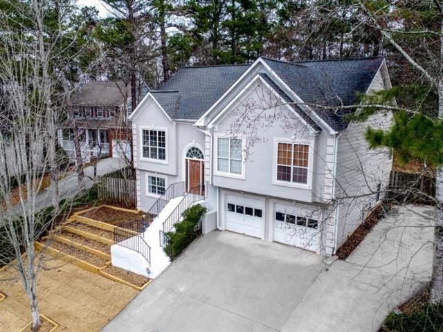 1012 Braelin Court, Woodstock, GA 30189 (MLS #5967419) :: Path & Post Real Estate
