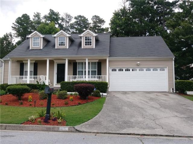 105 Old Surrey Court, College Park, GA 30349 (MLS #5967515) :: The Zac Team @ RE/MAX Metro Atlanta