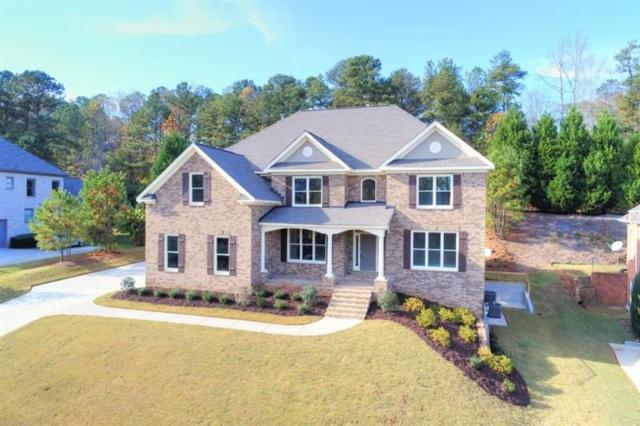 3302 Heathchase Lane, Suwanee, GA 30024 (MLS #5967569) :: North Atlanta Home Team