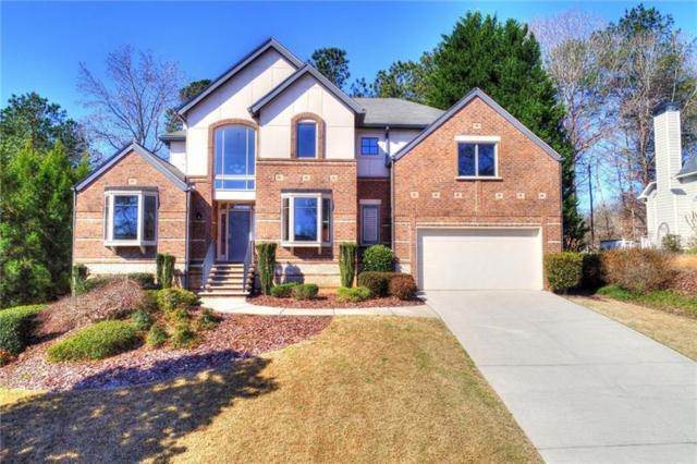 7010 Grand View Way, Suwanee, GA 30024 (MLS #5967609) :: Carr Real Estate Experts