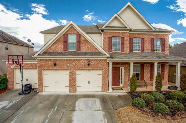 6222 Stonelake Drive SW, Atlanta, GA 30331 (MLS #5967647) :: North Atlanta Home Team