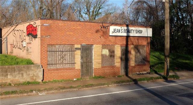1339 Jonesboro Road NE, Atlanta, GA 30315 (MLS #5967752) :: North Atlanta Home Team