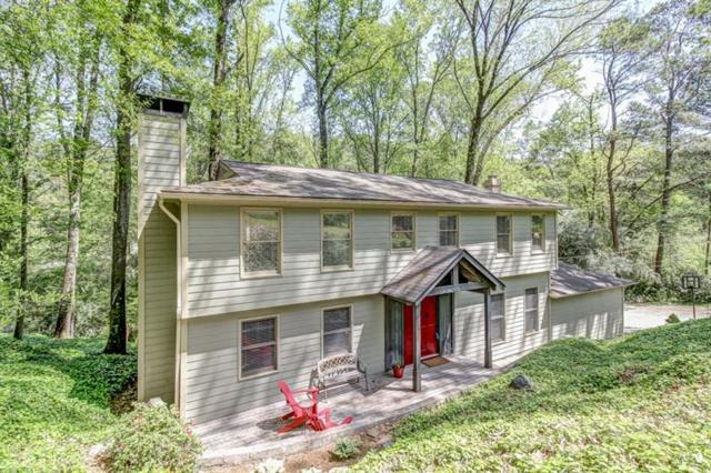 2486 Melinda Drive, Atlanta, GA 30345 (MLS #5967849) :: North Atlanta Home Team