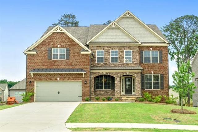 4041 Woodward Walk Lane, Suwanee, GA 30024 (MLS #5967978) :: North Atlanta Home Team
