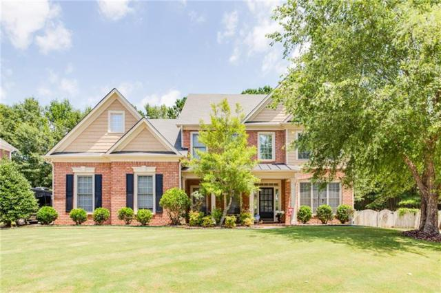 2745 Ivy Hill Drive, Buford, GA 30519 (MLS #5968030) :: North Atlanta Home Team