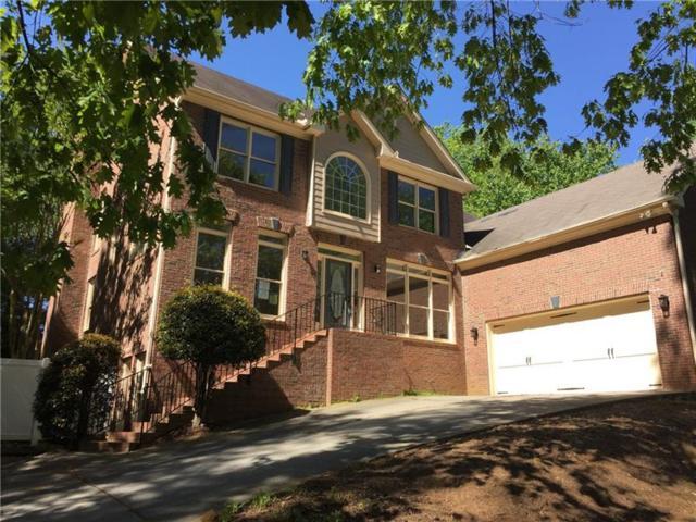 3713 Beaver Creek Road, Gainesville, GA 30506 (MLS #5968064) :: RE/MAX Paramount Properties