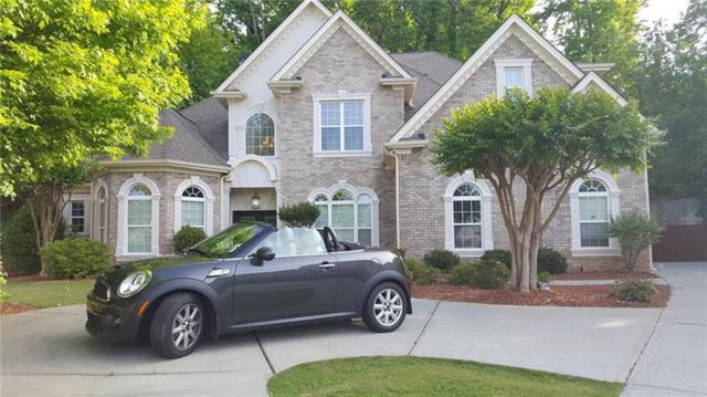 891 Legacy Woods Drive, Norcross, GA 30093 (MLS #5968101) :: Iconic Living Real Estate Professionals
