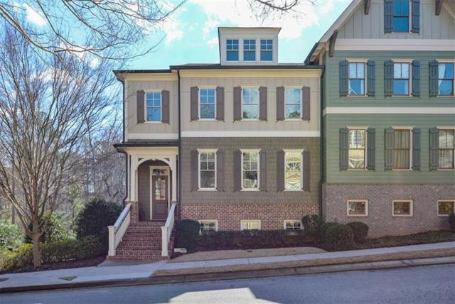 139 Staddlebridge Avenue #139, Canton, GA 30114 (MLS #5968185) :: North Atlanta Home Team
